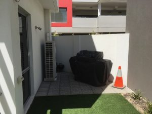 Before Perth Landscaping Design