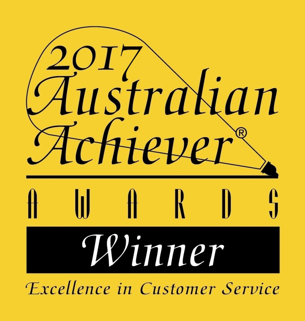 Perth Reticulation is the winner of 2017 customer service award