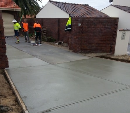Concrete aggregate Solutions for Landscaping