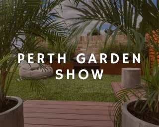 Our design combined four different garden styles – each totally unique in theme, so visitors could walk through and take inspiration from each!